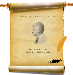 FRANCISCO SAA CHACON